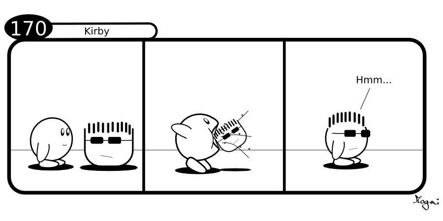 170 - Kirby