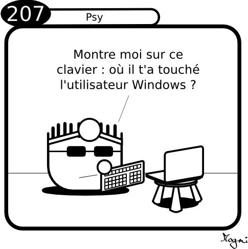207 - Psy
