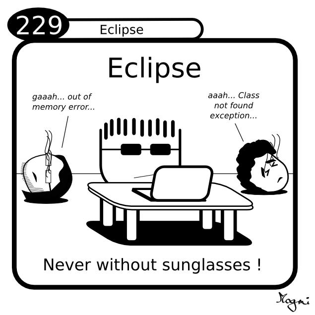 229 - Eclipse