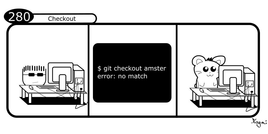 280 - Checkout
