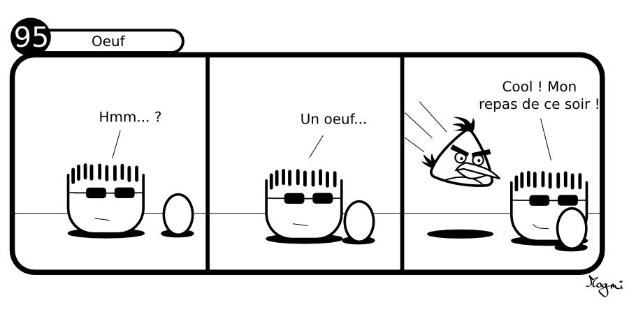 95 - Oeuf